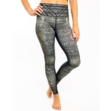 Oraki Leggings - Sense
