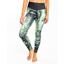 Oraki Leggings -  Try